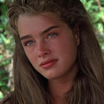 O que aconteceu com a atriz do filme 'A Lagoa Azul'?