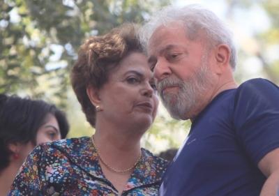 """Juiz torna réus Lula, Dilma, Palocci e Mantega por """"quadrilhão do PT"""""""