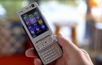 Suposto sucessor do Nokia N95 aparece em vídeo de youtuber