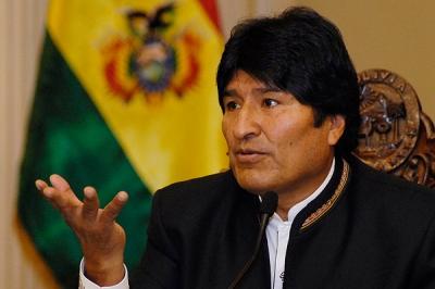 Professor pede que evangélicos sejam mortos após queda de Evo Morales