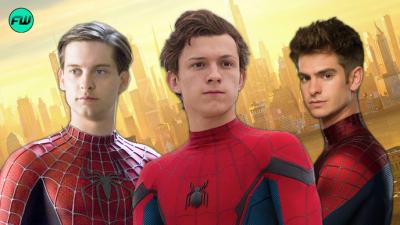 Tobey Maguire e Andrew Garfield confirmados no próximo filme do Homem-Aranha