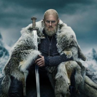 Vikings: Quantos anos Bjorn tinha na 6ª temporada?