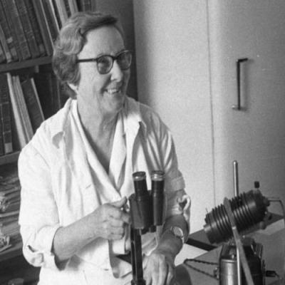 Pessoas influentes na Biologia - Bertha Lutz