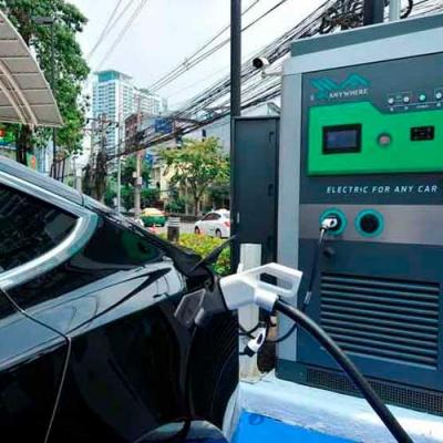 Tailândia planeja começar a vender apenas veículos elétricos