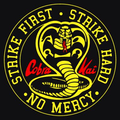 Cobra Kai: Ator explica porque aceitou entrar para o elenco da série