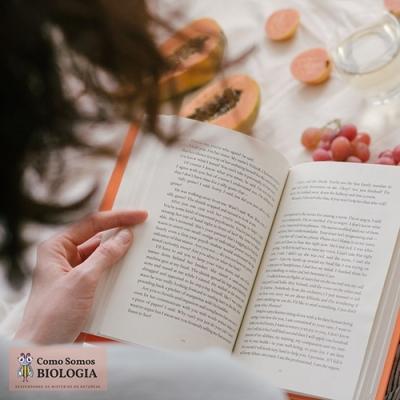 Você escuta vozes na sua cabeça quando está lendo?