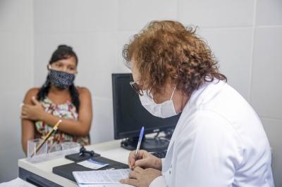 Vacina para gripe disponível para toda população