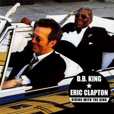 Disco que uniu Eric Clapton e B.B. King faz 20 anos e ganha faixas extras