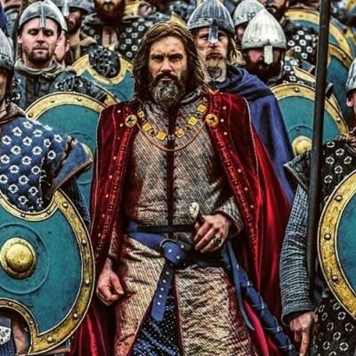 Ragnar ou Rollo? Ao lado de qual deles você lutaria em 'Vikings'?