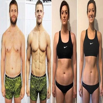 10 benefícios do exercício físico que não estão relacionados com a perda de peso