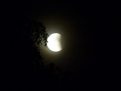 Eclipse Lunar Total: entenda tudo sobre o evento e como ele influencia sua vida