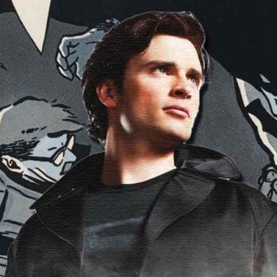 Smallville: Série só foi produzida graças ao Batman