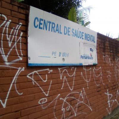 Central de Saúde Mental