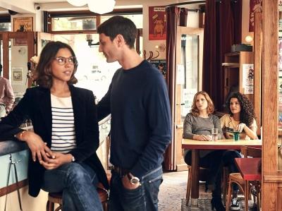 Amor Ocasional, a nova série francesa da Netflix