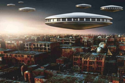 O contato com extraterrestres pode ser catastrófico para vida na Terra