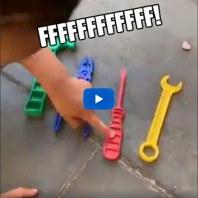 Qual é o nome das ferramentas?