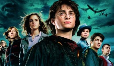 Harry Potter tem mais influência sobre jovens que a Bíblia