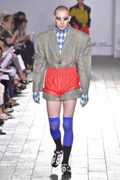 Quem fez o design dessas roupas deveria ser demitido #4