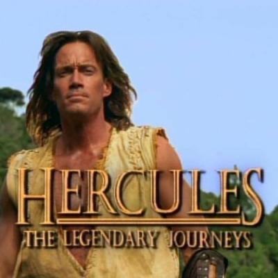 Lembra do Iolaus de 'Hércules'? Veja como ele está atualmente