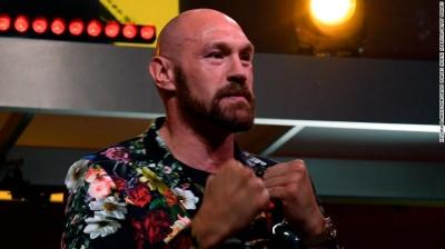 """Campeão de boxe credita sua vitória a Jesus: """"Todo louvor seja dado ao único Deu"""