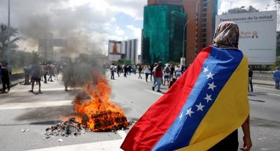 """""""O principal problema da Venezuela é espiritual"""", diz pastor local"""