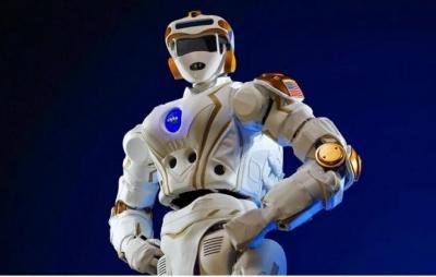 Nasa apresenta robô para colonizar Marte