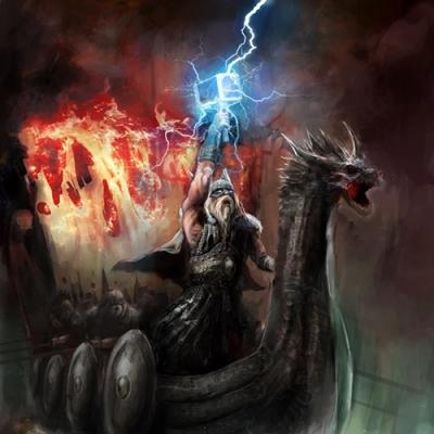 Asgard e seus deuses: você provavelmente veio deles