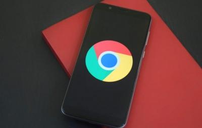 Como habilitar a função de navegação por gestos do Chrome no Android