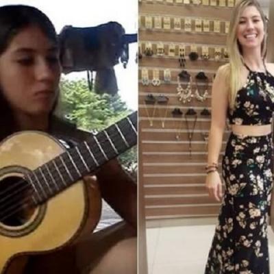 O antes e o depois de algumas cantoras sertanejas brasileiras