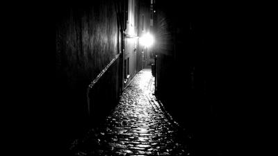 A escuridão que não virá