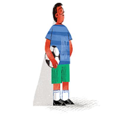 Cabeçadas no futebol podem ser perigosas para menores de 12 anos?