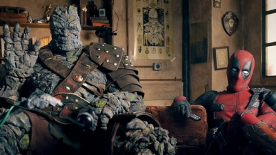 Deadpool faz sua estreia no MCU em vídeo com Korg