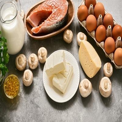 7 alimentos com vitamina D que precisam estar no seu cardápio