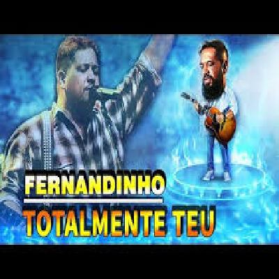 Fernandinho - Totalmente Teu ft. Luma Elpídio - MÚSICAS GOSPEL 2019