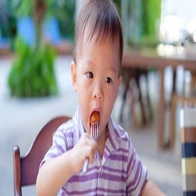9 Alimentos perigosos para as crianças