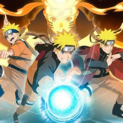 Na sua opinião qual a melhor série de anime da TV?