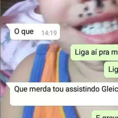 Gleice Anato