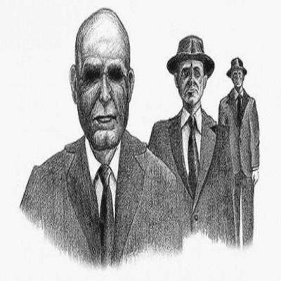 4 Relatos de encontros com os misteriosos homens de preto