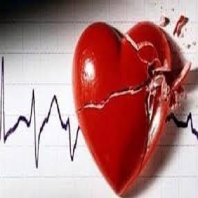 Estresse e tristeza podem literalmente partir seu coração