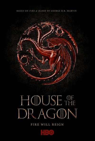 Novidades sobre House of the Dragon, prelúdio de Game of Thrones