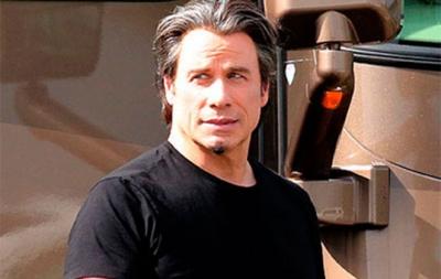 John Travolta tem apoio da família para voltar a atuar
