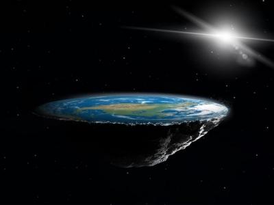 Cinco experimentos simples para verificar que a Terra não é plana