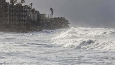Como os níveis do mar mudarão com a mudança climática?