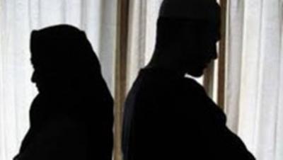 Homem pede o divórcio por esposa não toma banho todos os dias