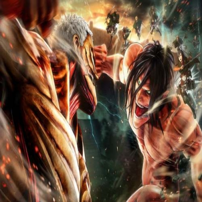 "Divulgado trailer de ""Attack On Titan 2: Final Battle"""