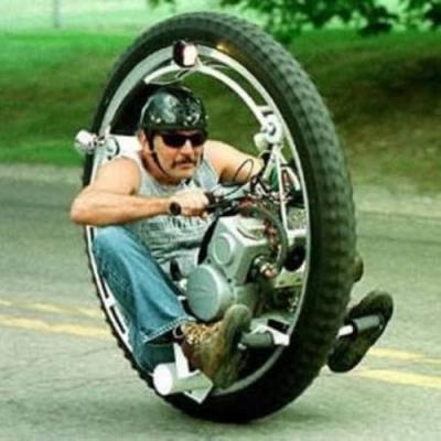 Alguns motos sem noção que você não vai acreditar que existem