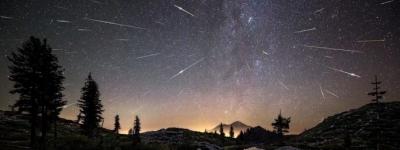 De olho no céu: máxima da chuva de meteoros Perseidas começa nesta madrugada