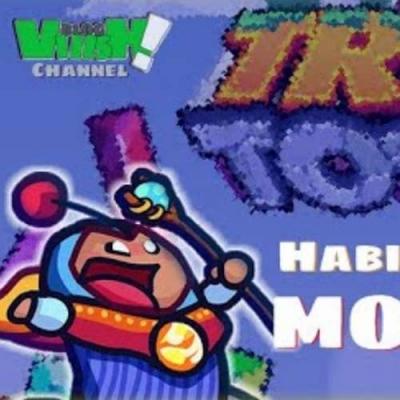 Tricky Towers - Habilidade e MOLEJO