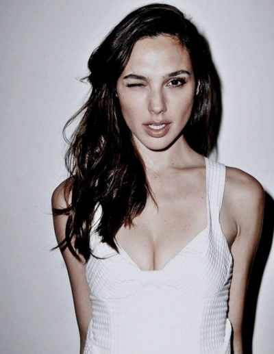Top 20 fotos de Gal Gadot