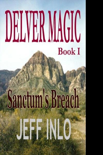 Resenha: Delver Magic - Sanctum's Breach (livro 1)